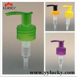 Pompa di plastica della bottiglia di lavaggio di Santizer della mano