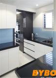 カスタマイズされた高い光沢のある食器棚(BY-L-48)