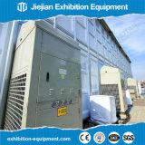 プラント研修会の倉庫の冷却のための産業電気屋外のエアコン