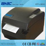 (BTP-R580II) impressora térmica do recibo da posição do Ethernet WLAN da paralela da série do USB da relação do duo de 80mm