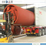 Xhzt-2200-6000 tipo de grupo equipamento de 5 toneladas da pirólise