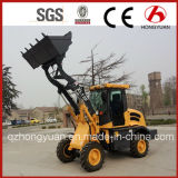1.2ton 세륨 Certificate Euro III Engine Zl12f Wheel Loader