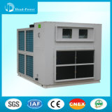 100kw R134A 공기에 의하여 냉각되는 옥상 포장 에어 컨디셔너