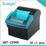 Pedidos de entradas de las impresoras térmicas (SGT-C2008)