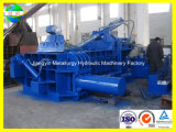Mitraille hydraulique Baler pour Recycling (YDF-250)