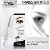 Eyelash Growth Serum Super Longer Happy Paris Eyelash-Eyebrow Enhancer Effet rapide Livraison rapide