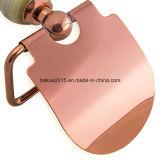 Morke Premium Bathroom Accessories Brass Toliet Paper Holder
