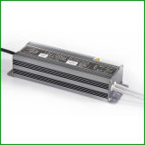 DC12V 24V 20W-300W IP67 impermeabilizan la fuente de alimentación del transformador del LED para las tiras del LED
