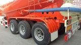 高品質は3つの車軸トレーラー製造業者からのダンプの半味方する