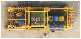 [كيقي] أطفال ملعب خارجيّ مع يصعد, يمشي, [كرولينجغ] مغامرة أنشطة ([كق60107ا])