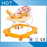 A fábrica fornece diretamente o caminhante Foldable do bebê com o preço barato