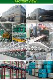 China Nuevo Producto Líneas Brillante Rosa Mármol Porcelánico Suelo