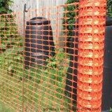 Redução de segurança de esgrima de barreira de lã de PEAD