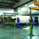 Máquina automática de alta velocidad de la fabricación de papel de Aramid