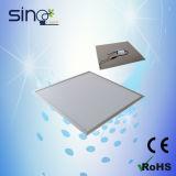 LED-Deckenverkleidung, welche 600X600mm die hohe Helligkeit 48W beleuchtet