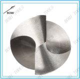 Il bit di trivello a mano sinistra di lunghezza del grossista dell'acciaio ad alta velocità della scanalatura ha impostato 1