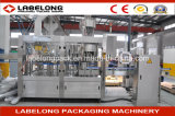 Empaquetadora de la pulpa de la bebida automática del jugo/maquinaria que capsulan de relleno