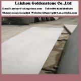 Mattonelle di marmo bianche di cristallo per il marmo del materiale del pavimento