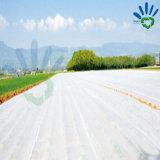 4% UV 취급된 농업 잡초 방제 부직포 직물
