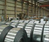 O zinco laminado revestiu a tira de aço galvanizada mergulhada quente