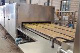 PLC制御を用いる自動粘着性キャンデーの生産ライン