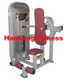Gimnasia y equipo de la gimnasia, aptitud, edificio de carrocería, fuerza del martillo, prensa del tríceps (HP-3005)