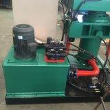 De vulcaniserende Machine van het Vulcaniseerapparaat van de Pers Hydraulische Rubber