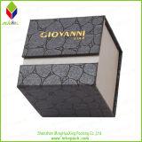 Подгонянная коробка ювелирных изделий подарка для серьги