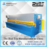 Hydraulische Scherpe Machine (QC12K-8*2500) met Certificatie Ce en ISO9001