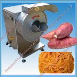 Самый дешевый делать картофельных стружек/автомат для резки