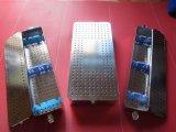 Stainless Steel Instrument steriliseren Dienbladen