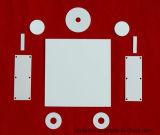 ISO9001証明書と陶磁器高力ベリリウムの酸化物