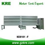 Classe 0.05 banc d'essai de mètre de KWH monophasé de 96 positions selon IEC60736