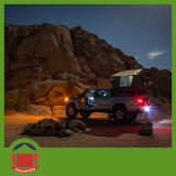 Car esterno Roof Top Tent con il LED Light per Camping