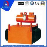 Serie de Rcde Petróleo-Que refresca el separador electromágnetico para el transportador de la rafadora/del mineral/del hierro/de correa del estaño