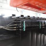油圧掘削機のポンツーンを浚渫するオリジナル