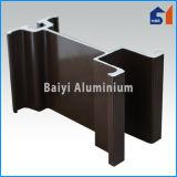 Molde/formulário de alumínio anodizados alta qualidade