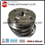 SAE-Flansch 3000 P/in ISO 12151-3---Flansch-Karton-Stahl-Flansch SAE-J516