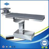 新式の電気流体式の整形外科の手術台