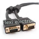 Vga-Kabel15 Pin-Mann zum 15 Pin-Mann
