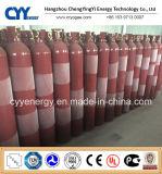 最上質の高圧継ぎ目が無い鋼鉄消火活動の二酸化炭素のガスポンプ