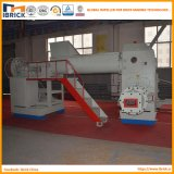 Machine automatique de bloc de machine d'usine de bloc