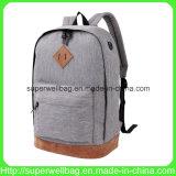 Sacs occasionnels de sac à dos de ventes d'école d'université chaude de sac