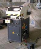 Автоматическое угловойое вырезывание разъема увидело для алюминиевых профилей