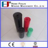 Les appareils de manutention de matériau de fournisseur de la Chine partie le rouleau de convoyeur