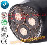 1~35kv Medium Voltage sistemi MV Cable