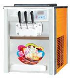 Máquina de helado con Certificación CE (BQL-818T)