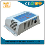 12/24/48V高品質PWMの太陽料金のコントローラ