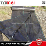 PP Flat Yarn Tecido Terra Cover Weed Barrier Fabric