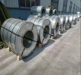 Le zinc a enduit la bande en acier galvanisée dans la bobine/bobine en acier laminée à froid